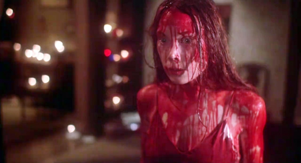Still from Carrie (1976)