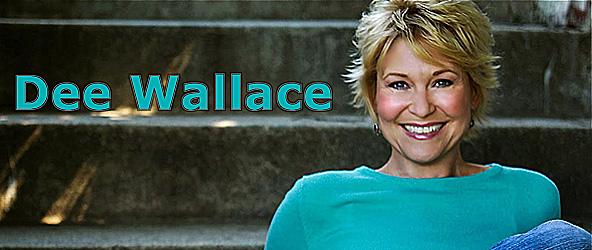 dee slide 2 - Interview - Dee Wallace