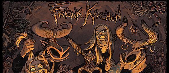 freak kitchen 8 5 14 edited 1 - Freak Kitchen - Cooking with Pagans (Album Review)