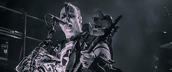 misfits slide 2014 - Misfits Halloween treat at Irving Plaza, NYC 10-28-14