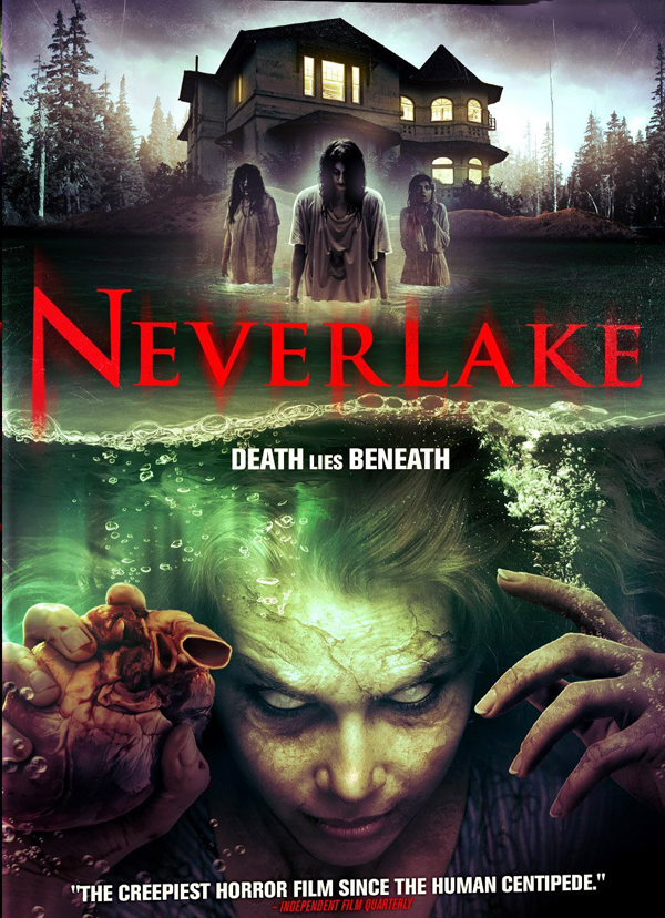 neverlake - Neverlake (Movie Review)