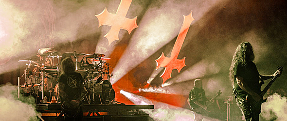 slayer for feature - Slayer, Exodus & Suicidal Tendencies thrash Phoenix, AZ  11-15-14