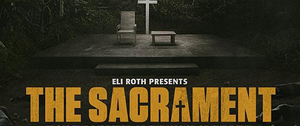 the sacrament1 - The Sacrament (Movie Review)