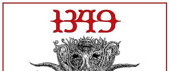 1349massivecd1 - 1349 - Massive Cauldron of Chaos (Album Review)
