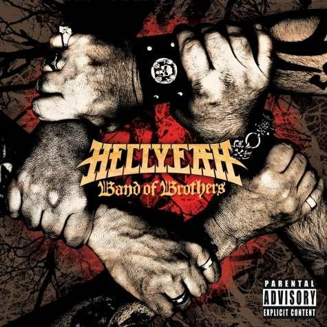HellyeahBandofBrothers - Interview - Chad Gray of Hellyeah & Mudvayne