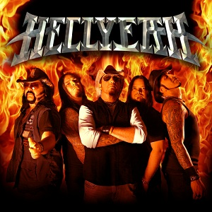 Hellyeahcover - Interview - Chad Gray of Hellyeah & Mudvayne
