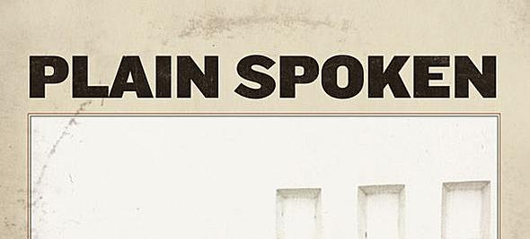 Mellencamp Plain Spoken1 - John Mellencamp - Plain Spoken (Album Review)