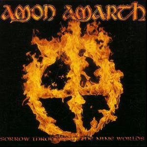 Sorrow Throughout the Nine World - Interview - Olavi Mikkonen of Amon Amarth