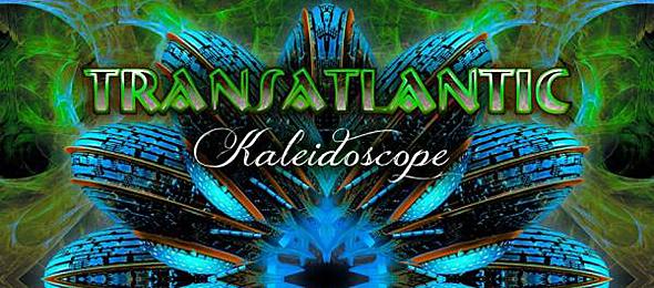 Transatlantic Kaleidoscope1 - Transatlantic – Kaleidoscope (Album Review)