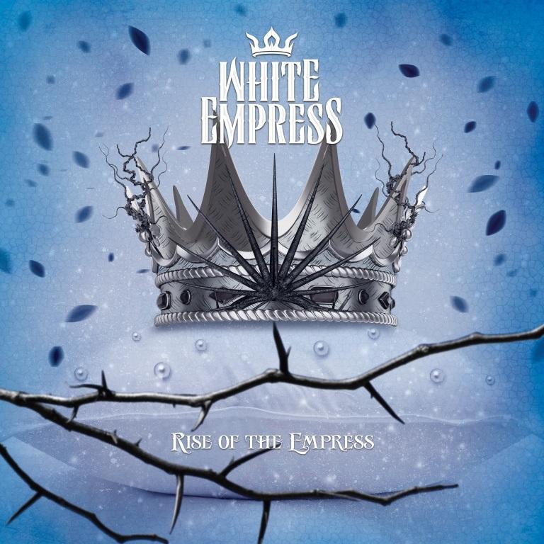 WhiteEmpress RiseOfTheEmpressLarge - White Empress - Rise of the Empress (Album Review)