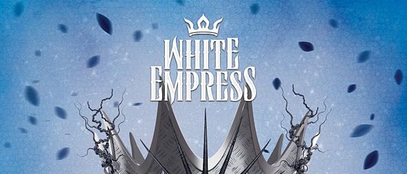 WhiteEmpress RiseOfTheEmpressLarge1 - White Empress - Rise of the Empress (Album Review)
