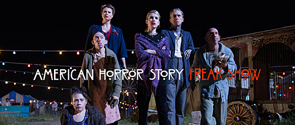 ahs 409 slide - American Horror Story: Freak Show - Tupperware Party Massacre (Episode 9 Review)