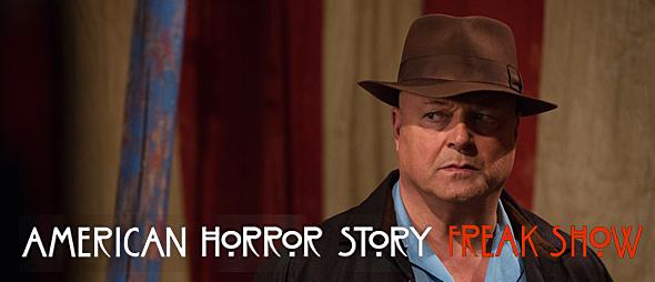 ahs blood 3 - American Horror Story: Freak Show - Bloodbath (Episode 8 Review)