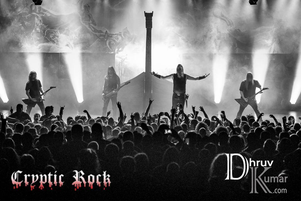 amon amarth 14 - Interview - Olavi Mikkonen of Amon Amarth