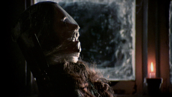 Still from Black Christmas