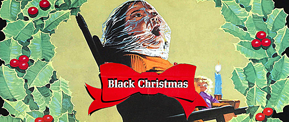 black christmas slide big this week in horror movie history black christmas 1974 - Black Christmas Movie