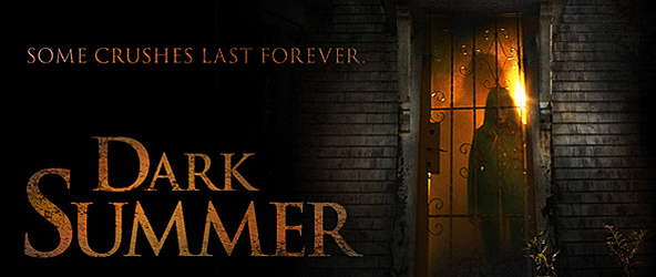 dark summer slide - Dark Summer (Movie Review)