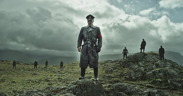 Still from Dead Snow 2: Red vs Dead