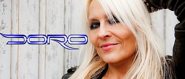 doro slide - Interview - Doro