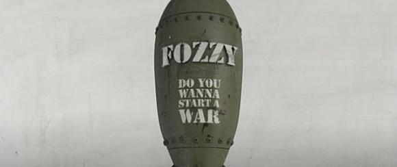 Fozzy - Do You Wanna Start A War Lyrics | AZLyrics.com