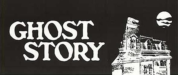 ghost story big slide - This Week in Horror Movie History - Ghost Story (1981)