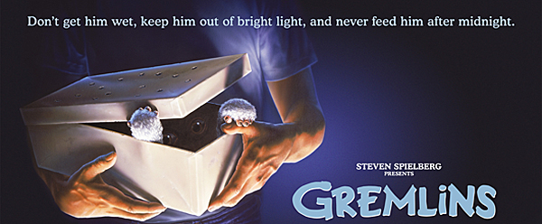 gremlin slide - Gremlins turns 30: Retrospective look