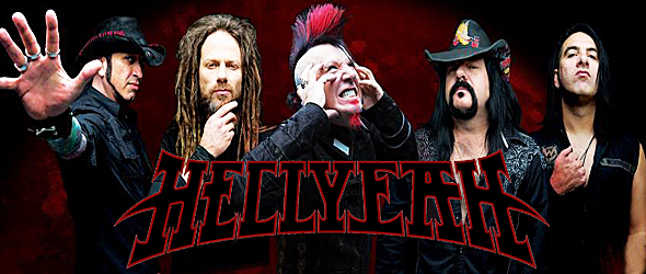 Interview Chad Gray Of Hellyeah Mudvayne Cryptic Rock