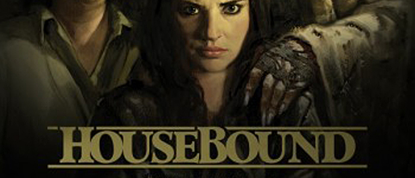 house bound poster 350x494 1 - Housebound (Movie Review)