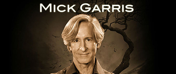 mick slide - Interview - Mick Garris