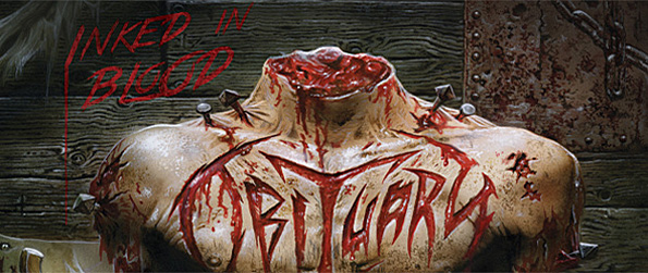 obituary1 - Obituary - Inked in Blood (Album Review)