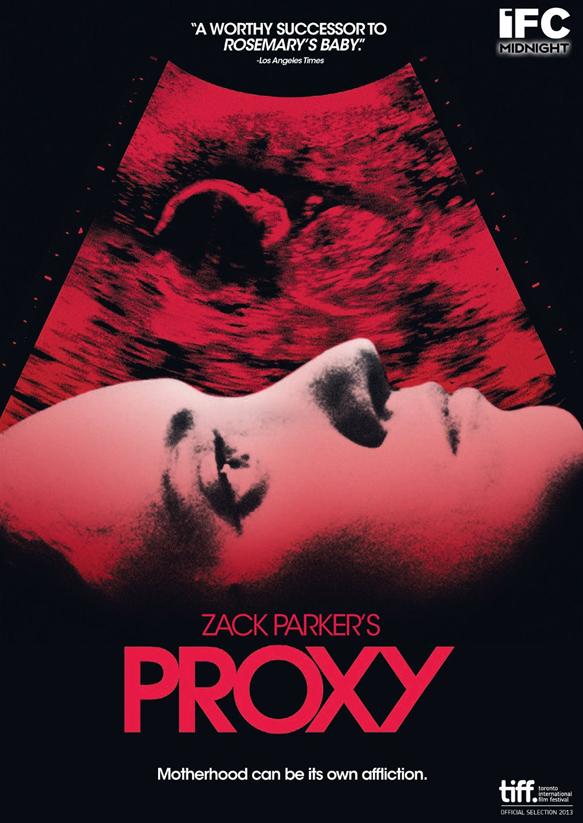 proxy movie poster 2