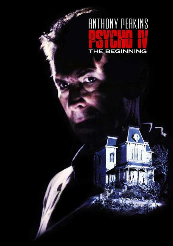 psycho iv movie poster 1990 1020469862 - Interview - Mick Garris