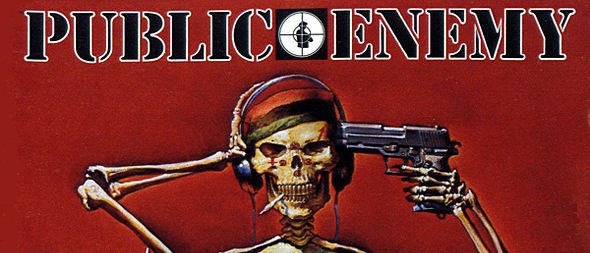 public enemy slide - Public Enemy - Muse Sick-N-Hour Mess Age, A Retrospective 20 years later