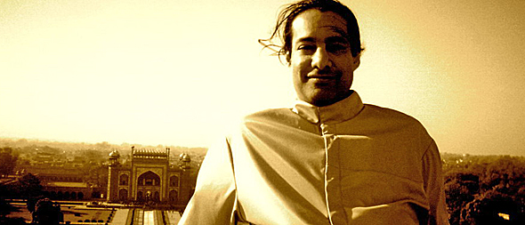 rick parshar - The man behind the music: Remembering Rick Parashar