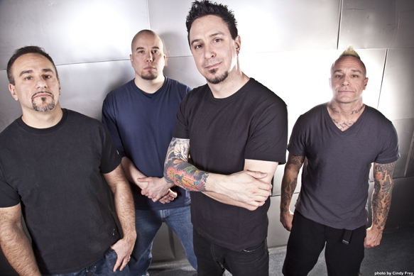 sick of it all 2014