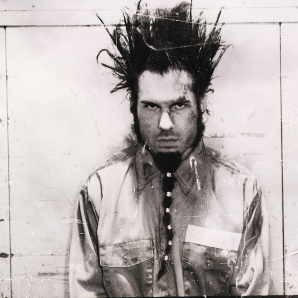 wayne static - When the Pighammer falls: A tribute to Wayne Static
