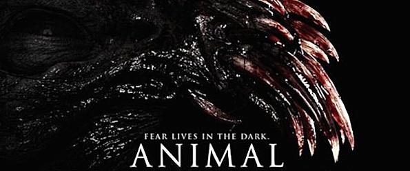 Animal Poster1 - Animal (Movie Review)