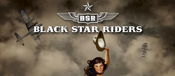Black Star Riders The Killer Instinct1 - Black Star Riders - The Killer Instinct (Album Review)