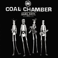 Darkdays coalchamber - Interview - Dez Fafara of Coal Chamber