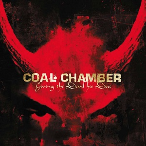 Giving the Devil His Due - Interview - Dez Fafara of Coal Chamber