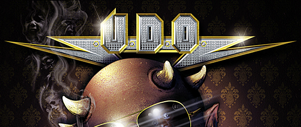 UDO Decadent Cover1500x1500 edited 1 - U.D.O. - Decadent (Album Review)
