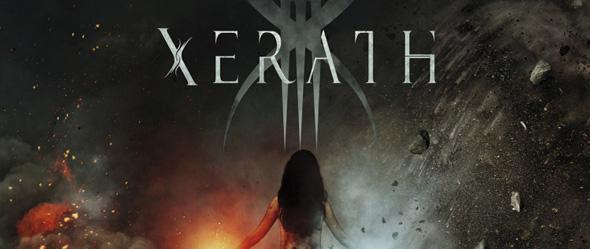 Xerath III New Song1 - Xerath - III (Album Review)