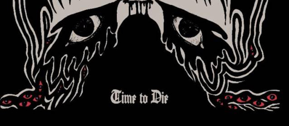 electricwizardtimecd1 - Electric Wizard - Time to Die (Album Review)