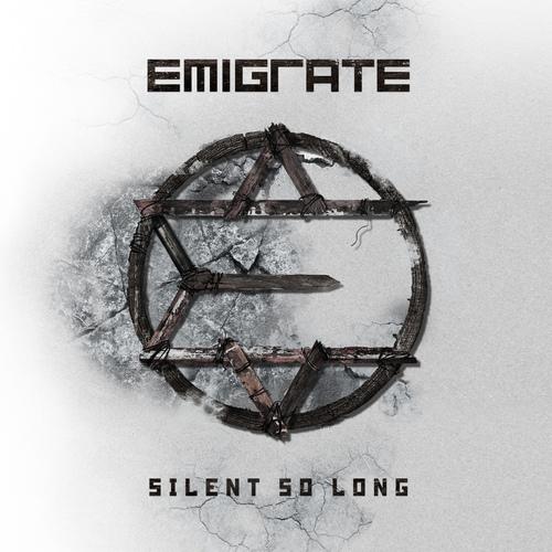 emigrate album orig 20141110165152 203 500 - Emigrate - Silent So Long (Album Review)