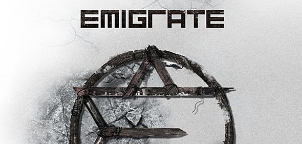 emigrate album orig 20141110165152 203 5001 - Emigrate - Silent So Long (Album Review)
