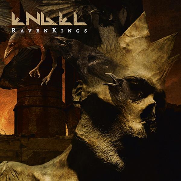 engel album cover - Interview - Niclas Engelin of Engel & In Flames