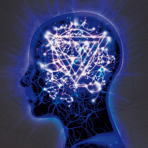 enter cover - Enter Shikari - The Mindsweep (Album Review)