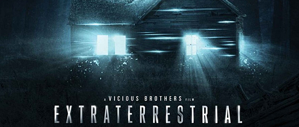 extra slide - Extraterrestrial (Movie Review)