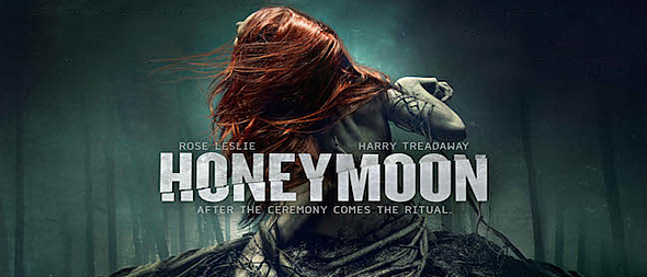 honeymoon UKquad - Honeymoon (Movie Review)