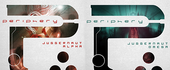 periphery slide - Periphery - Juggernaut: Alpha & Juggernaut: Omega (Album Review)